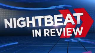 Weekly Nightbeat in Review
