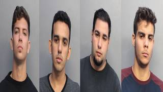 Suspects accused of beating gay couple in Miami Beach released on bail