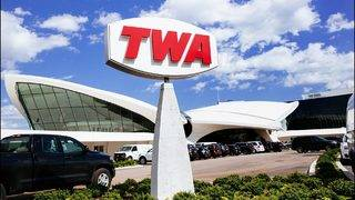 TWA Hotel opens at JFK
