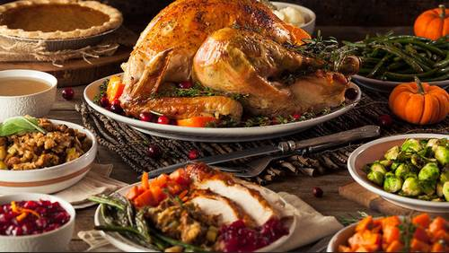 How to get a last-minute Thanksgiving meal delivered