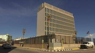 Doctors identify brain abnormalities in Cuba embassy attack patients