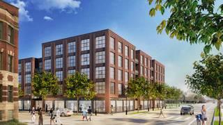 $102M in residential developments announced for Detroit's historic Brush Park