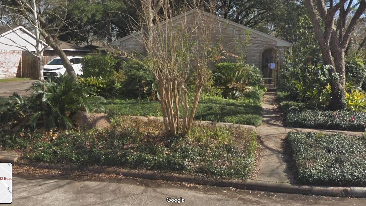 Andrea Yates house