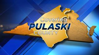 No one injured after reported fire at Pulaski business