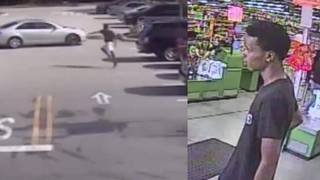 Man tries to steal car outside Walmart after getting approached by&hellip&#x3b;