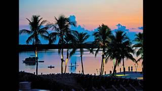 Florida Keys Getaway Rules