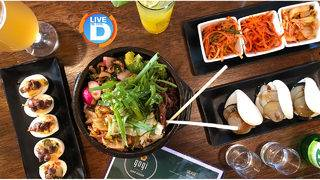 Dine in the D: Win a Gift Card to Gogi