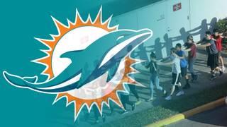 Dolphins donate $100,000 to Stoneman Douglas victims
