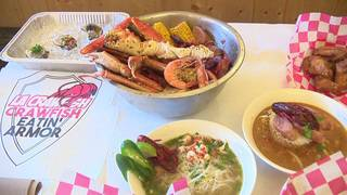 Crawfish pho a big hit at NW Side restaurant