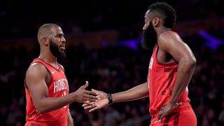 Playoff scenarios: Rockets' postseason outlook