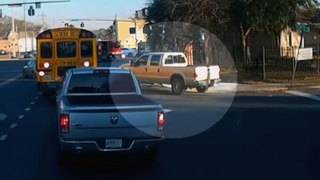 Off-duty firefighter's pickup stolen as he helped crash victim