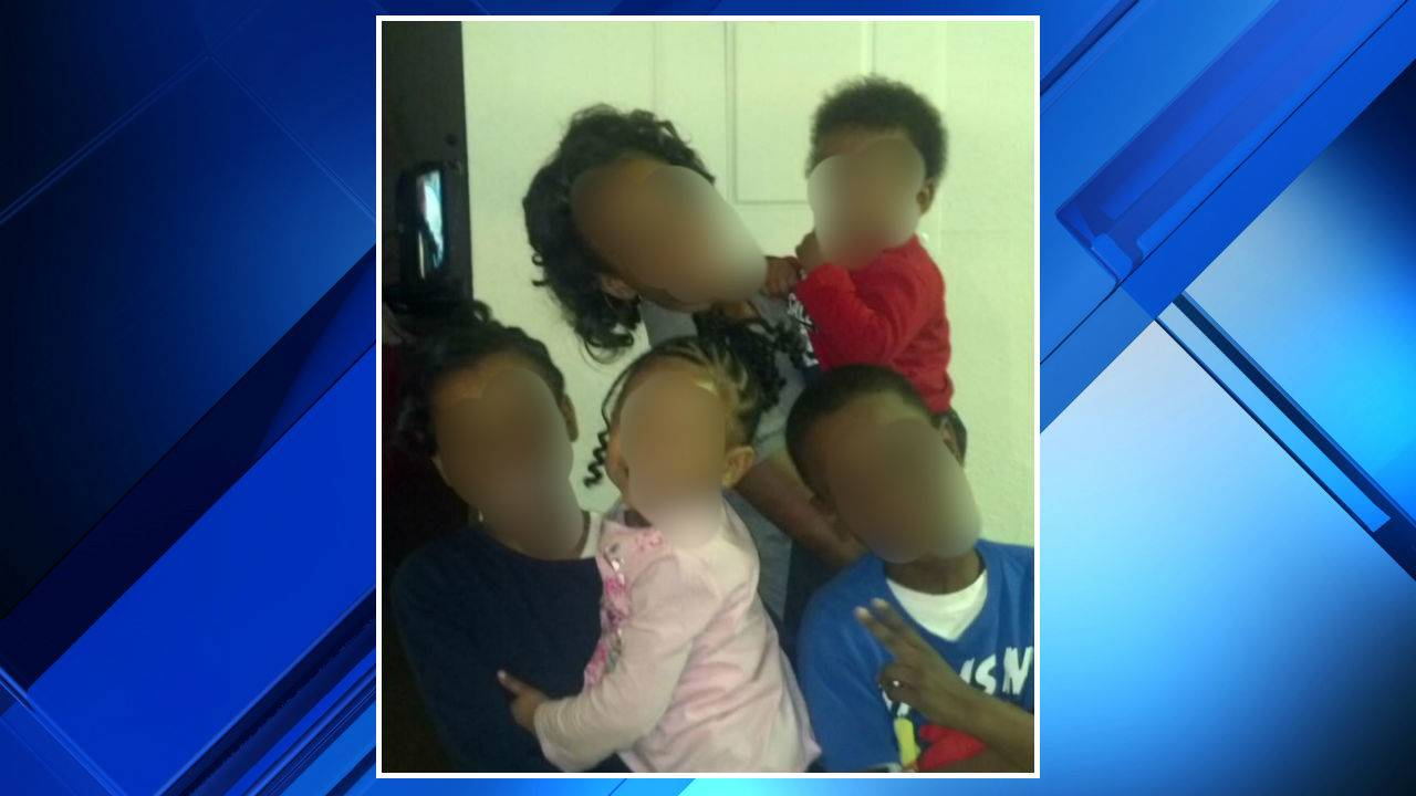 Child abuse children in Ypsilanti