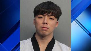 Taekwondo instructor accused of forcing girl to perform oral sex on him
