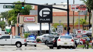 Pulse gunman was at Disney Springs, Eve nightclub before shooting,&hellip&#x3b;