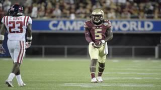 After yearlong suspension, Seminoles receiver Da'Vante Phillips no&hellip&#x3b;