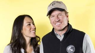 Chip and Joanna Gaines welcome 5th child