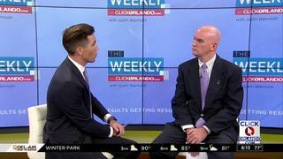 Orlando Realtor Association president talks buying, selling homes on The Weekly