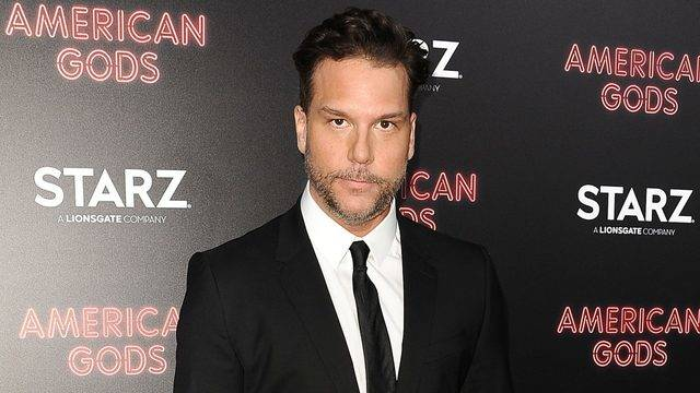 Dane Cook Opens Up About The Major Age Gap Between Him And