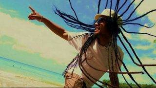 Maxi Priest Live at Miramar Cultural Center