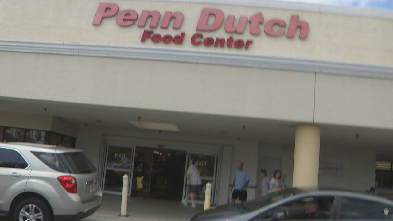 Penn Dutch Margate location
