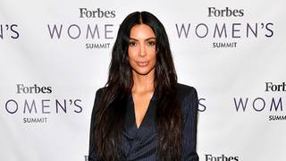 Kim Kardashian defends Kylie Jenner being called 'self-made'