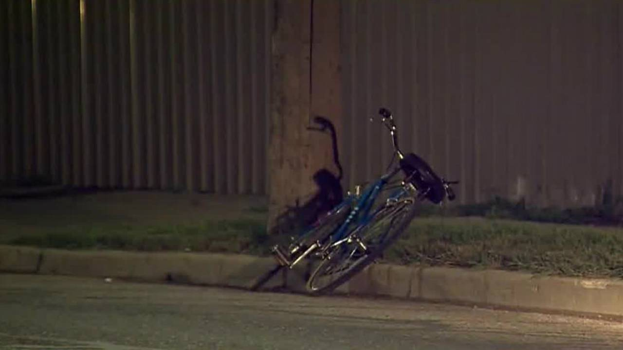 Rape suspect arrested after woman pulled into van while riding bicycle