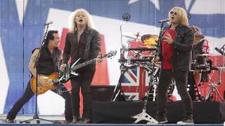 Def Leppard, Journey to perform at AT&T Center on Aug. 31