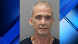 Man faces charges in second burglary in Miami-Dade County, police say