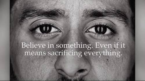 Houstonians react to Nike's partnership with controversial Kaepernick