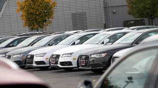 Automakers brace for terrible year