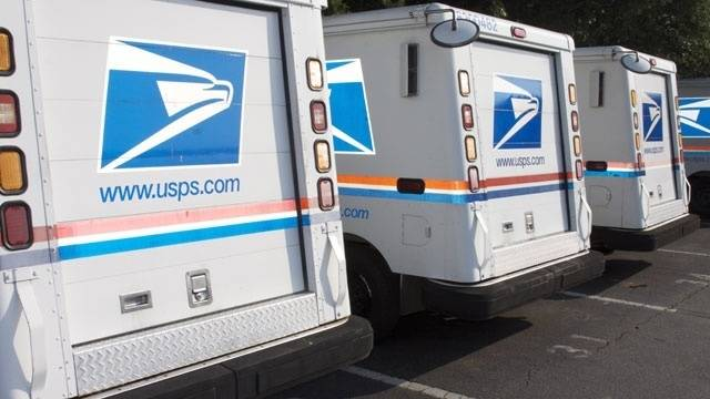 men steal mail from usps delivery truck in ne houston
