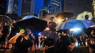 YouTube shuts down 210 channels posting about Hong Kong