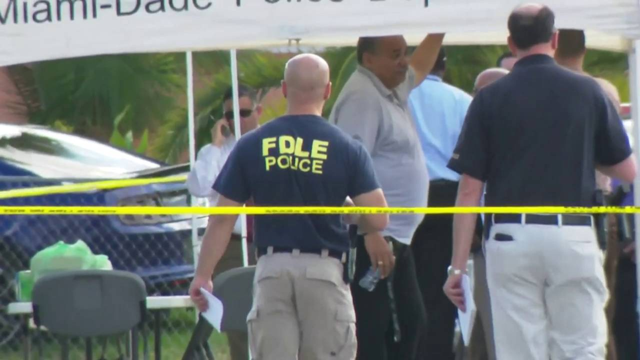 Officer shoots violent teen in foster care near Homestead, police say20181122220415.jpg