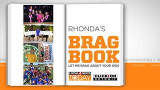 Rhonda's Brag Book: Nominate 'Young Leader of the Week'
