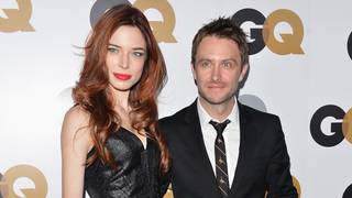 Chloe Dykstra speaks out after Chris Hardwick denial