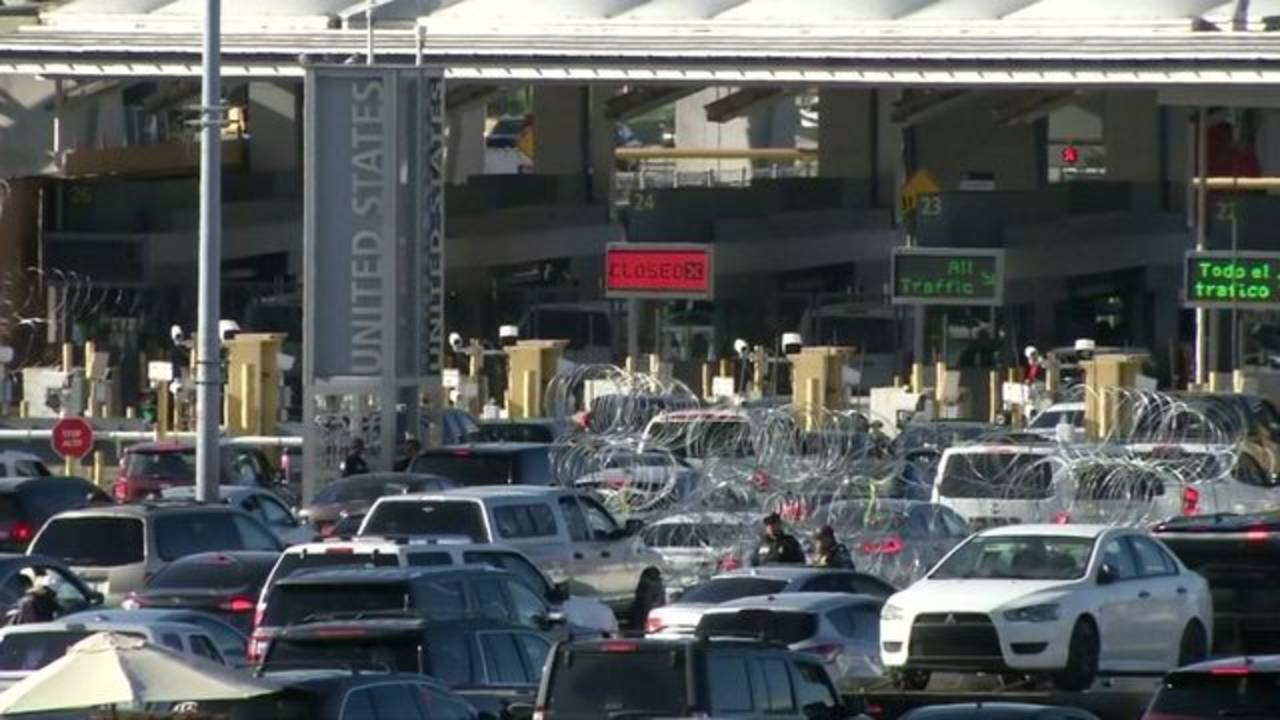 us mexico border generic traffic