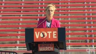 Planned Parenthood president urges white women to 'do better' in fight&hellip&#x3b;