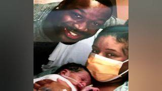 After losing baby, NFL defensive lineman takes offensive in fight&hellip&#x3b;