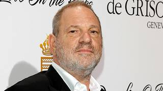Harvey Weinstein will be charged with rape, source says
