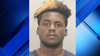 Student accused of raping woman allowed to return to Monarch High School