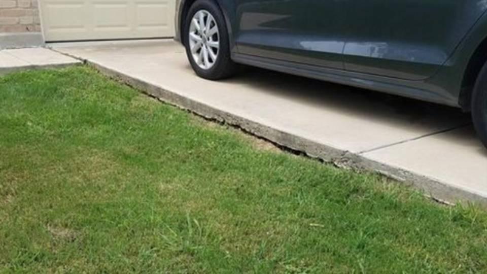 driveway baird foundation. jpg