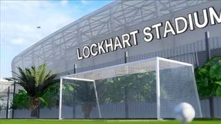 Beckham wants soccer team to begin play in Fort Lauderdale
