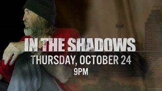 WATCH: Preview KSAT's 'In the Shadows' homeless special before it debuts…