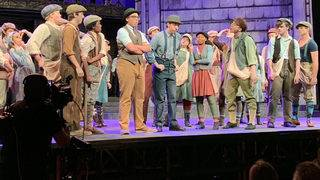 Musical theater broadcast live on TV for 1st time in Northeast Florida
