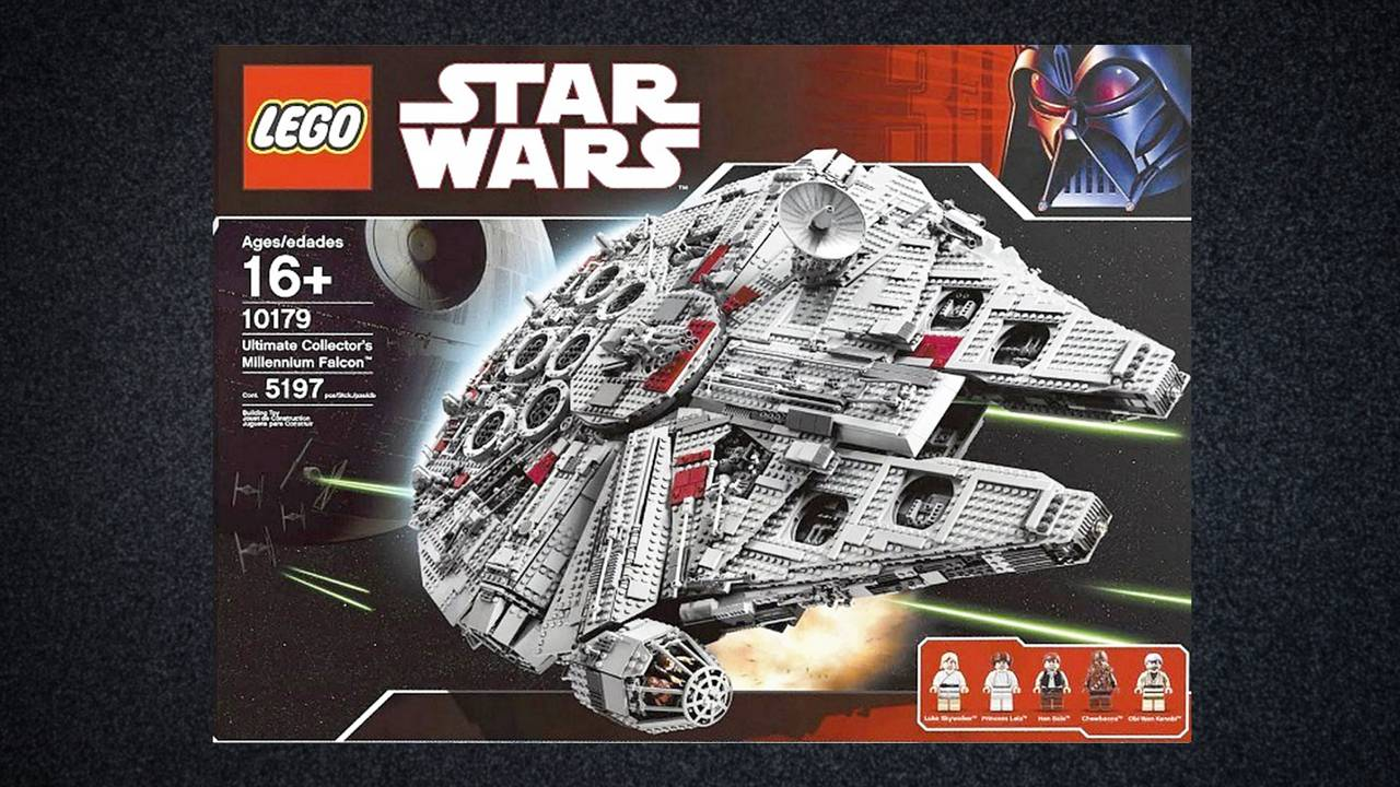 Millennium Falcon Ultimate Collector's Series 10179_1557590723675.jpg.jpg