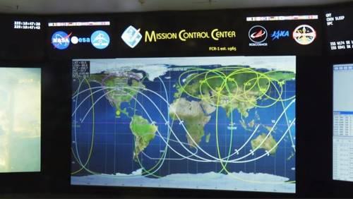 Comptroller visits Johnson Space Center, announces institution's large economic impact