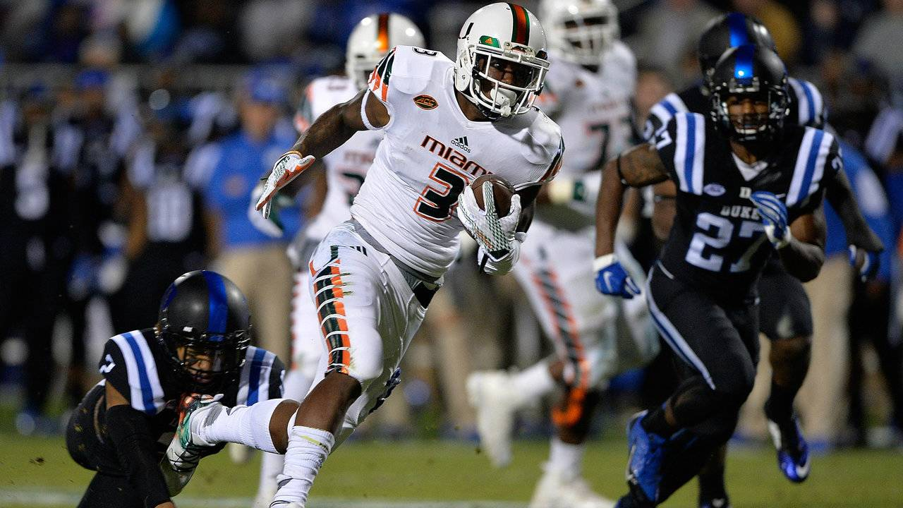 Miami Football Vs Savannah State Time Tv Schedule Game