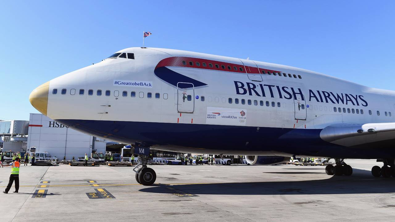 British Airways' latest tech problem is a major credit card hack