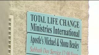 Church plagued by break-ins on Detroit's west side