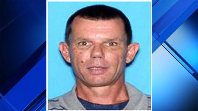 Robert Young, Hollywood home invasion suspect